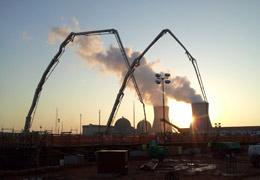Nuclear | Ashmore Concrete